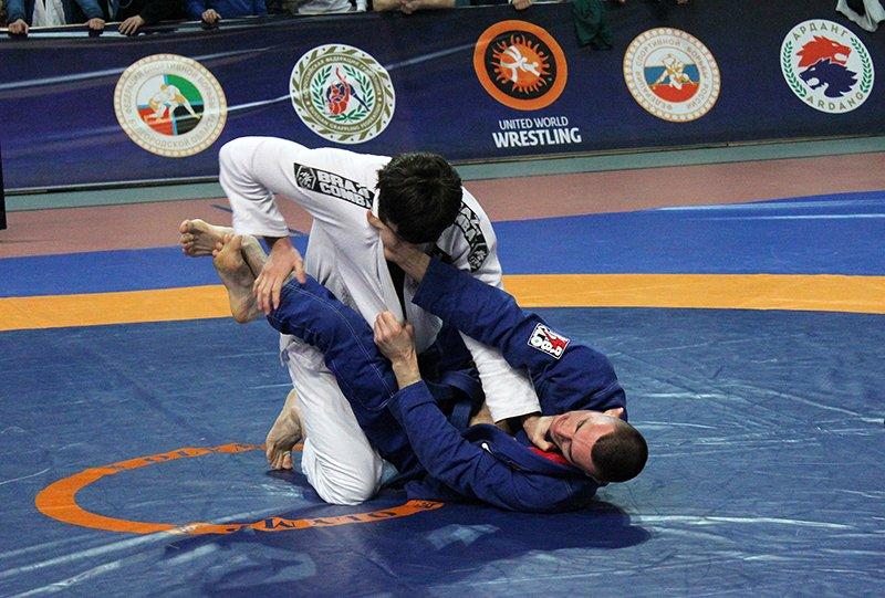 Семеро белгородцев отобрались на чемпионат Европы по грэпплингу, фото-8