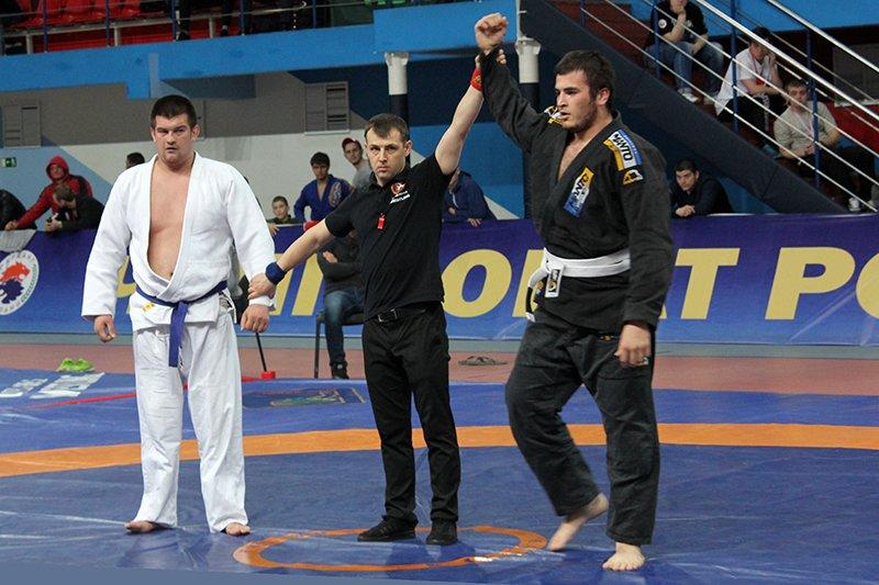 Семеро белгородцев отобрались на чемпионат Европы по грэпплингу, фото-7
