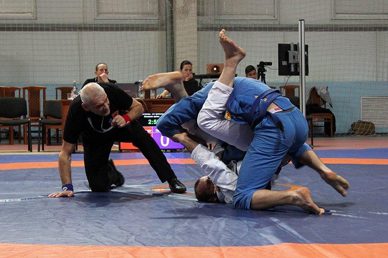 Семеро белгородцев отобрались на чемпионат Европы по грэпплингу, фото-2