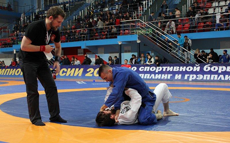 Семеро белгородцев отобрались на чемпионат Европы по грэпплингу, фото-6