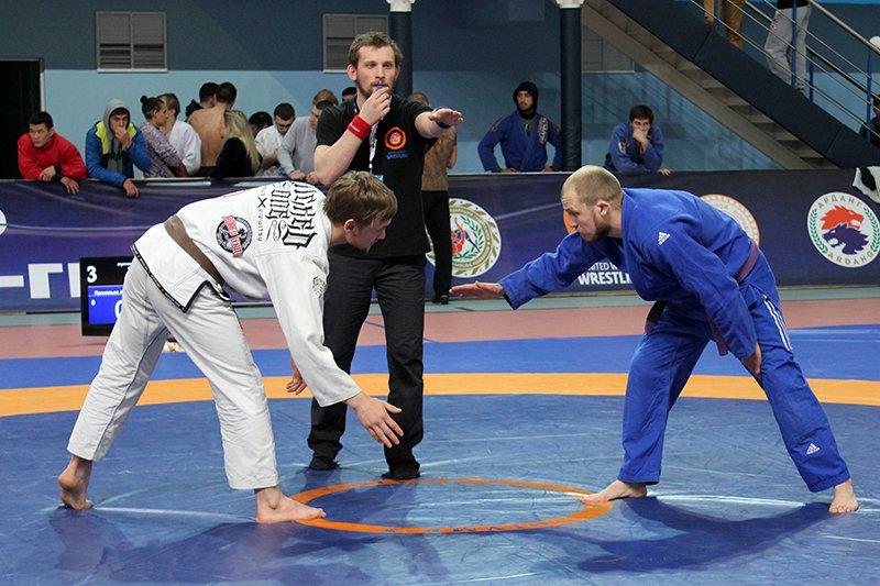 Семеро белгородцев отобрались на чемпионат Европы по грэпплингу, фото-1