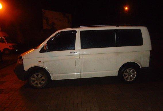 Водителя, сбившего в Бахмутском районе женщину, нашли в Славянске, фото-1
