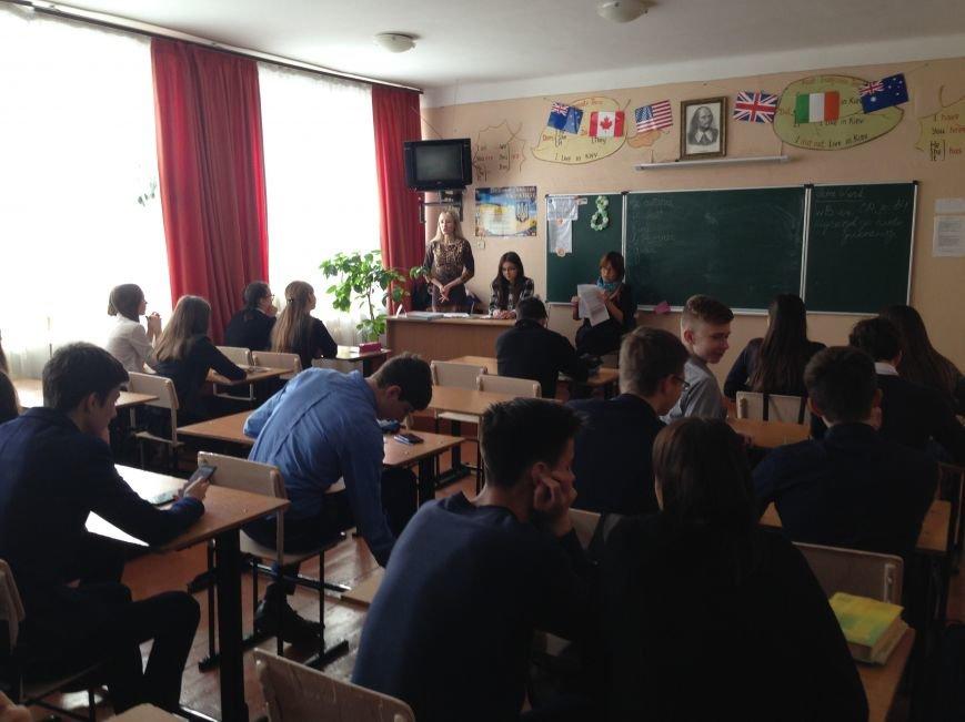Правопросветительские мероприятия Черноморского бюро правовой помощи, фото-1