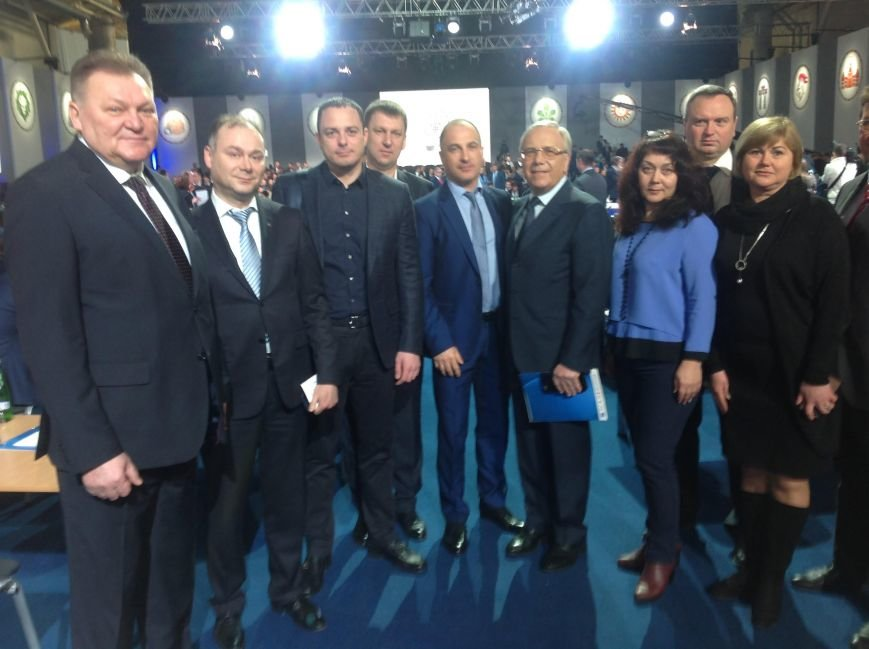 Городской голова Каменского прибыл в Киев на заседание Совета регионального развития, фото-1