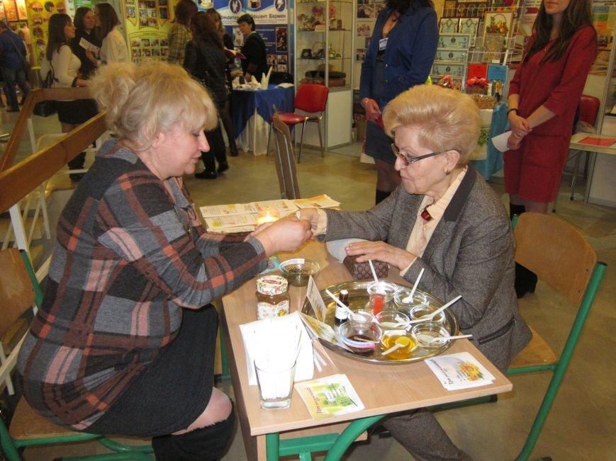 Артемовский профессиональный аграрный лицей вернулся  с Международной выставки с золотом, фото-7
