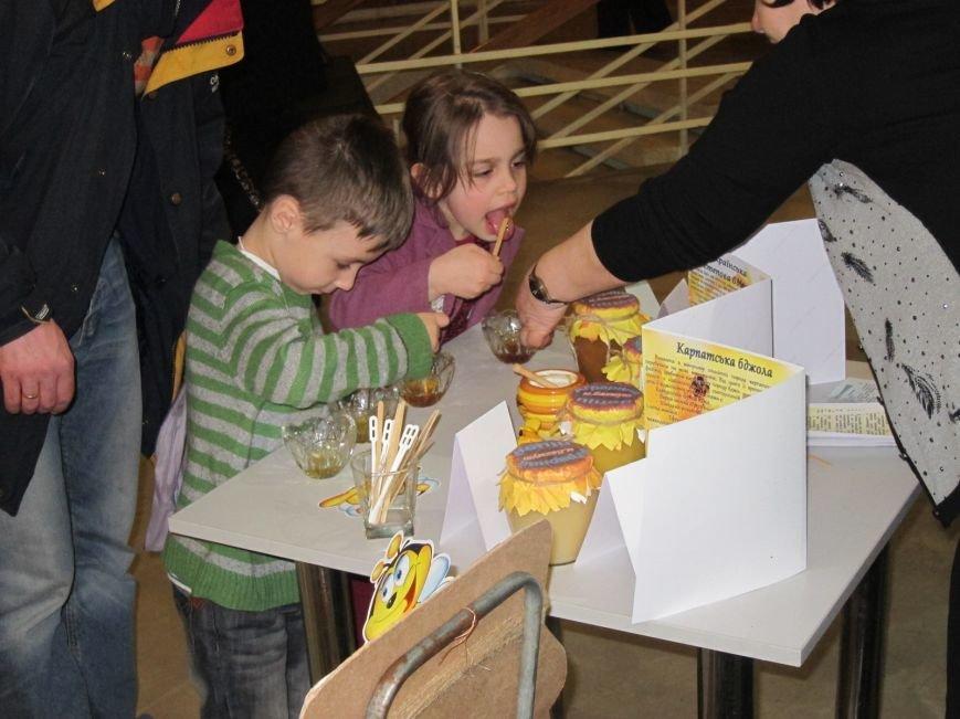 Артемовский профессиональный аграрный лицей вернулся  с Международной выставки с золотом, фото-10