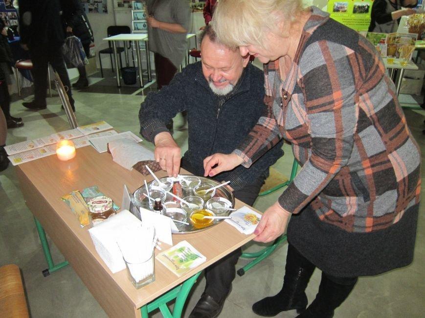 Артемовский профессиональный аграрный лицей вернулся  с Международной выставки с золотом, фото-3