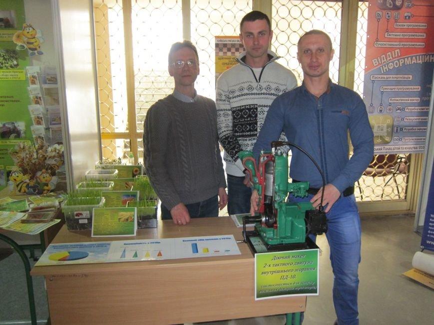Артемовский профессиональный аграрный лицей вернулся  с Международной выставки с золотом, фото-11