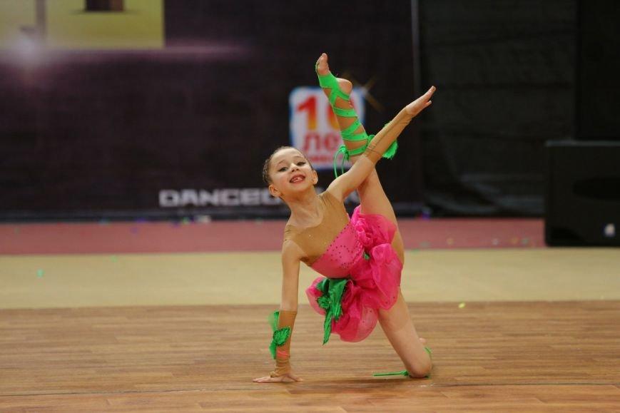 В Белгороде состоится международный танцевальный конгресс «Танцы.RU», фото-1