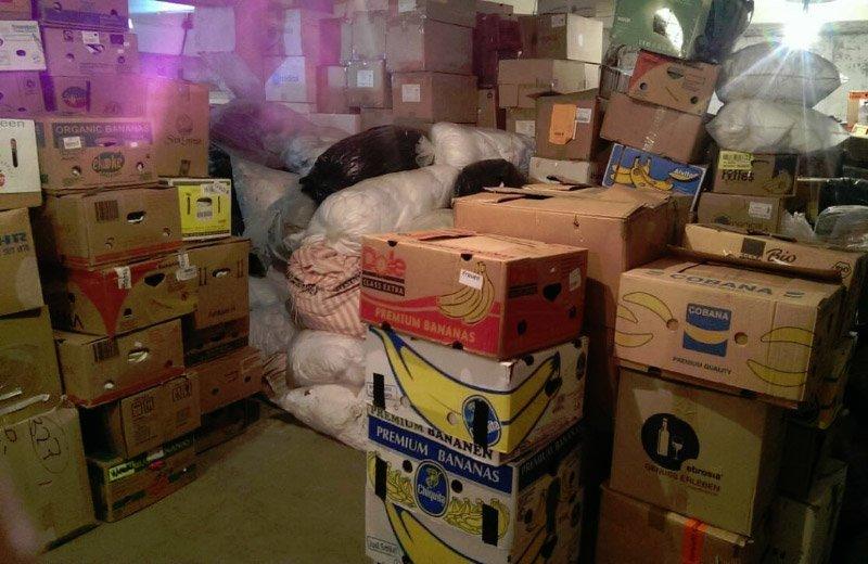 Через кременчугскую организацию из Европы завозилась гуманитарка, которую продавали по 1,5-2$ за кг (ФОТО), фото-2