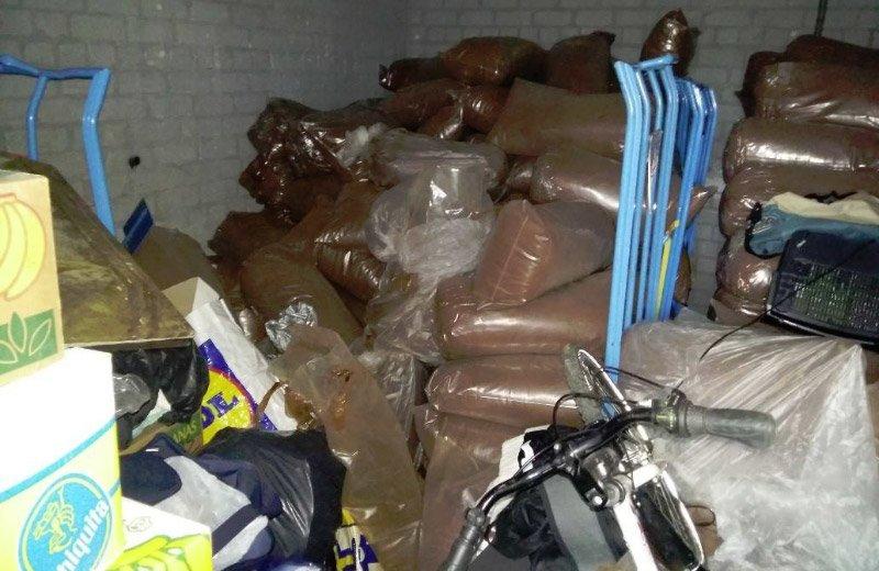 Через кременчугскую организацию из Европы завозилась гуманитарка, которую продавали по 1,5-2$ за кг (ФОТО), фото-1