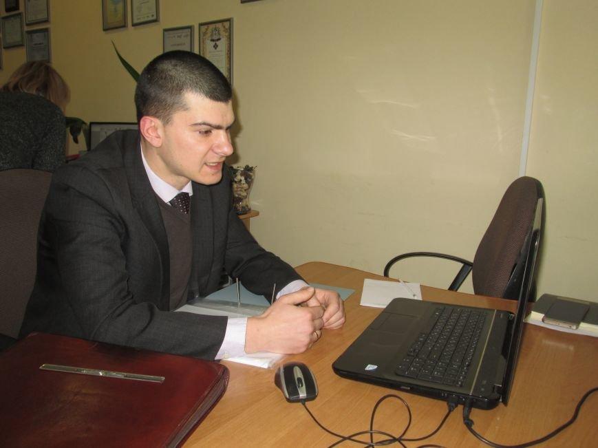Молодий підприємець-атошник з Новограда-Волинського отримав грант від уряду Великої Британії, фото-1