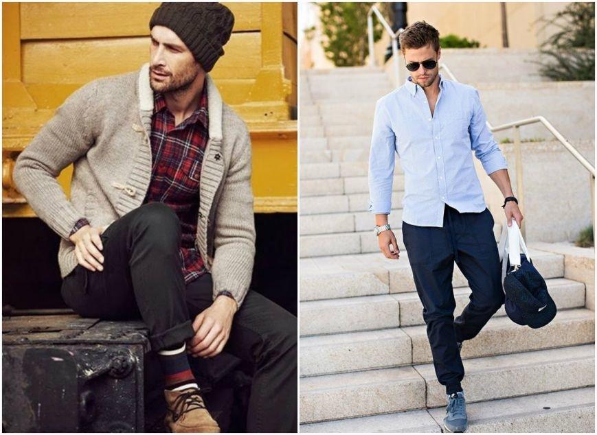 7 базовых вещей мужского гардероба, фото-4
