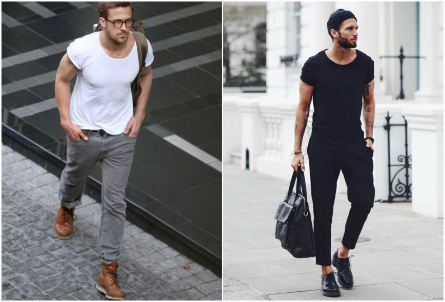 7 базовых вещей мужского гардероба, фото-2