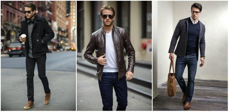 7 базовых вещей мужского гардероба, фото-1