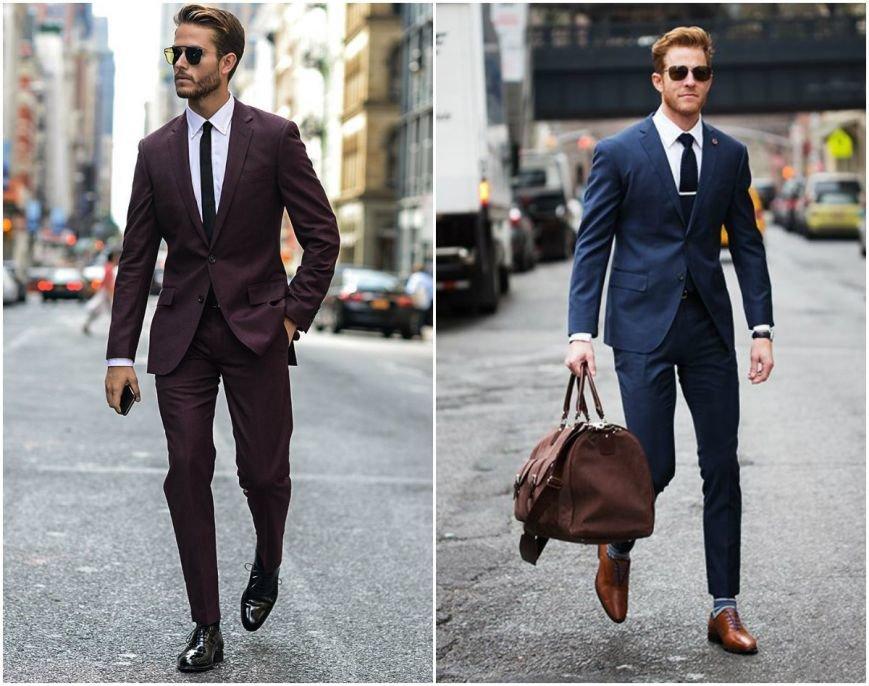 7 базовых вещей мужского гардероба, фото-6
