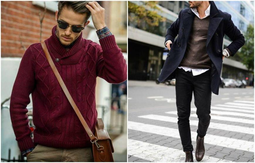 7 базовых вещей мужского гардероба, фото-3
