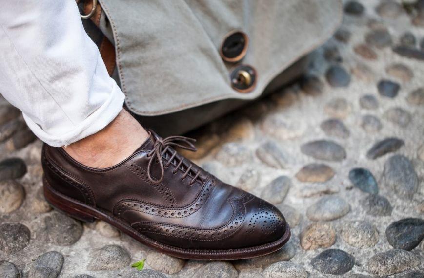 7 базовых вещей мужского гардероба, фото-7
