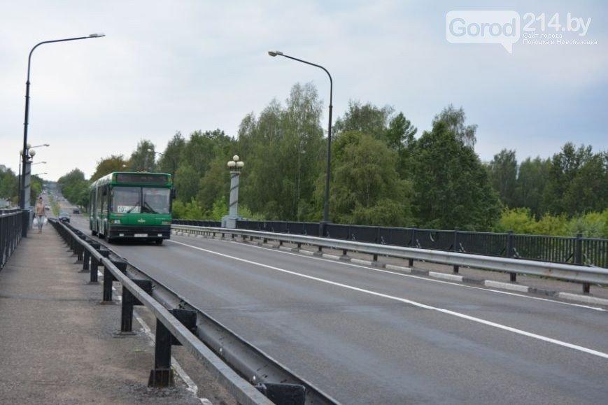 Кольцевую развязку на перекрестке улиц Калинина и Коласа в Новополоцке построят, осталось решить финансовый вопрос, фото-1