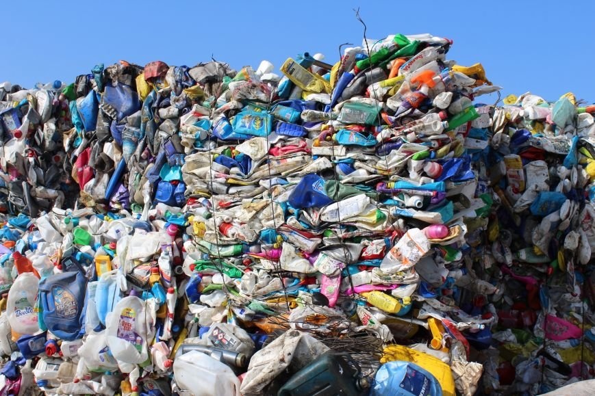 Выбрасывай правильно: куда и за сколько можно отдать отработанный пластик, фото-8