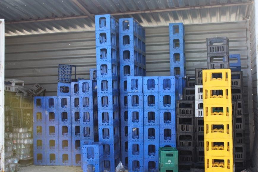 Выбрасывай правильно: экскурсия на запорожский завод по сортировке мусора, – ФОТОРЕПОРТАЖ, фото-26