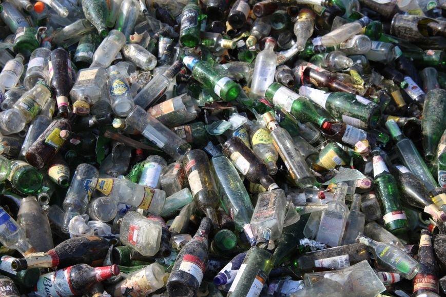 Выбрасывай правильно: экскурсия на запорожский завод по сортировке мусора, – ФОТОРЕПОРТАЖ, фото-17
