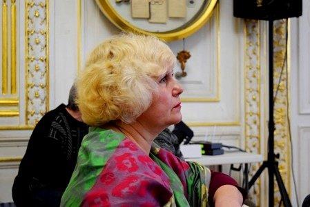 Поэты Черноморска выступили в «Золотом зале» Литературного музея Одессы (фото), фото-2