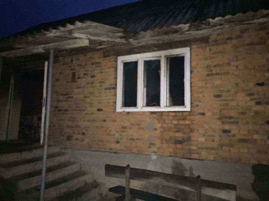 Смертельна пожежа на Закарпатті: чоловік заснув із запаленою цигаркою: фото, фото-1