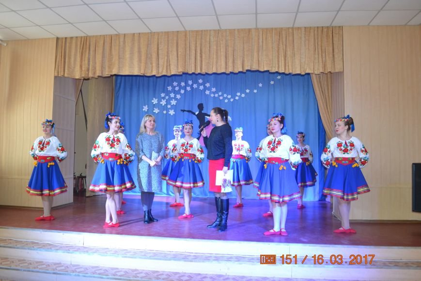 Фестиваль «Феерия танца» в Бахмуте, фото-5