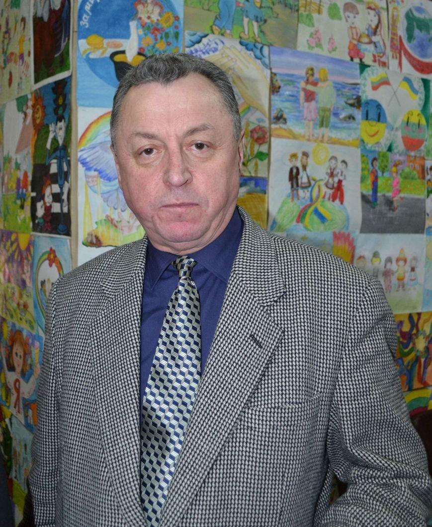 Прушковский
