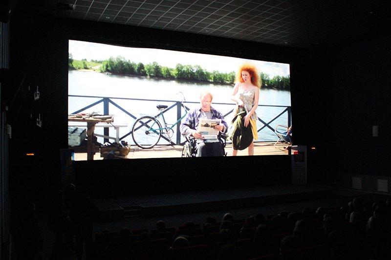 В кино показали девушек из «Охраны». В Белгороде стартовал правозащитный кинофестиваль, фото-1