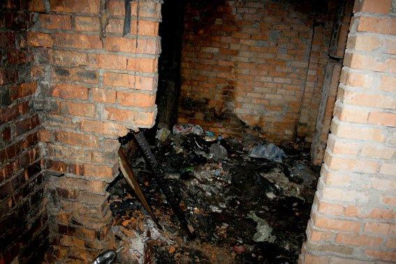 В Кременчуге школьники нашли скелет человека в недостроенном здании (ФОТО), фото-2
