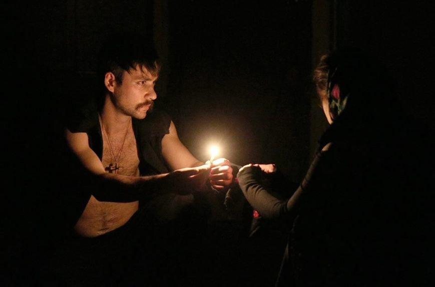 У Краматорськ знову вирушає майстерня українського театру, фото-2