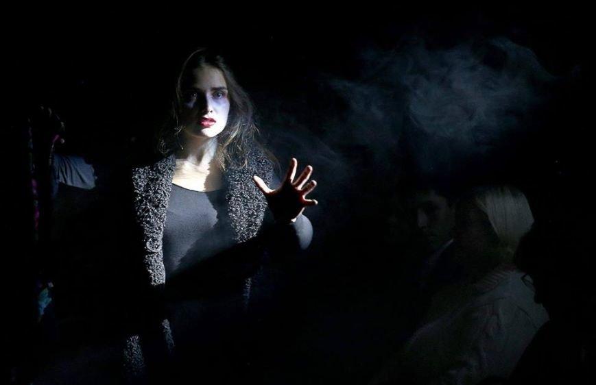 У Краматорськ знову вирушає майстерня українського театру, фото-1