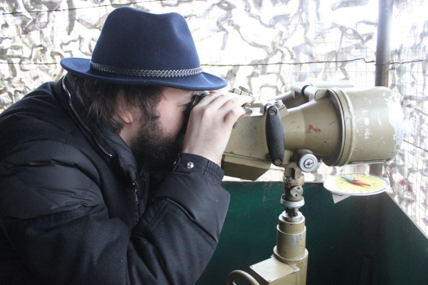 Как «Дзідзьо» порадовал краматорских пограничников?, фото-2