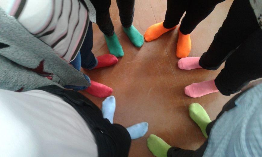 Акція Lots of Socks 3