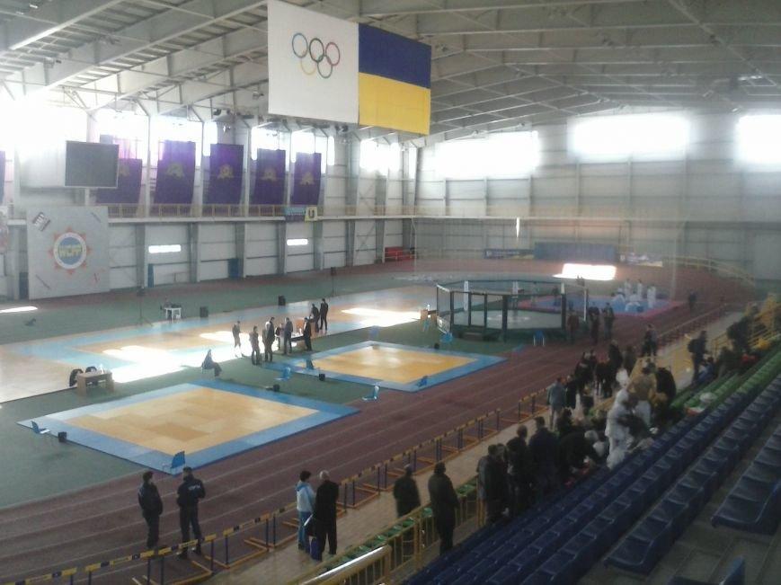 Каменские спортсмены завоевали 10 золотых медалей на Кубке Украины по казацкому двобою, фото-3