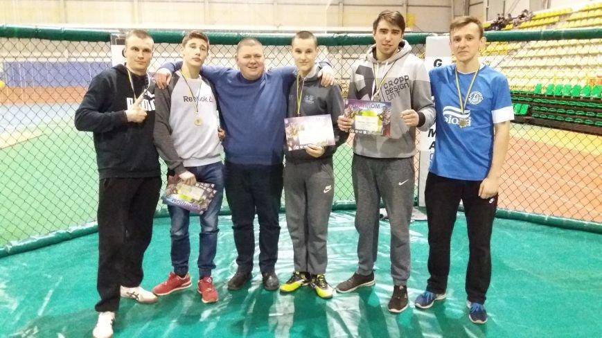Каменские спортсмены завоевали 10 золотых медалей на Кубке Украины по казацкому двобою, фото-4