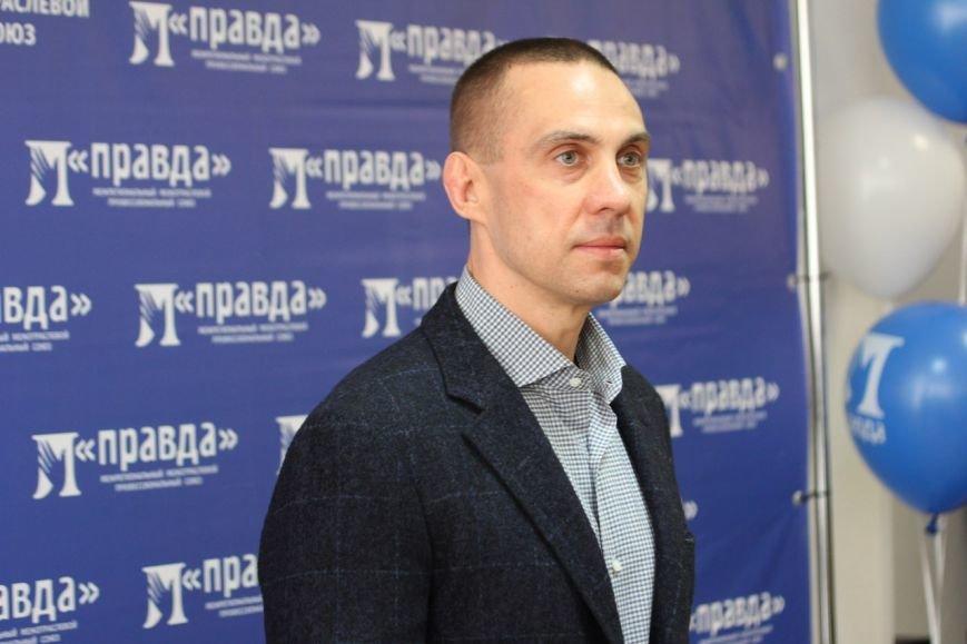 В Белгороде открылся шахматный клуб с турнира для незрячих, фото-1