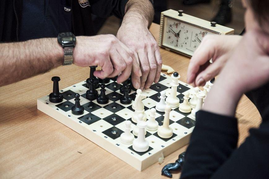В Белгороде открылся шахматный клуб с турнира для незрячих, фото-4