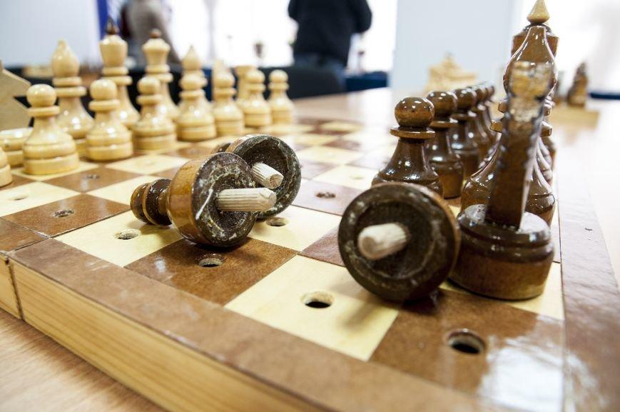 В Белгороде открылся шахматный клуб с турнира для незрячих, фото-2