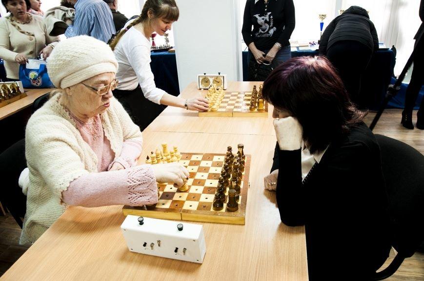 В Белгороде открылся шахматный клуб с турнира для незрячих, фото-3