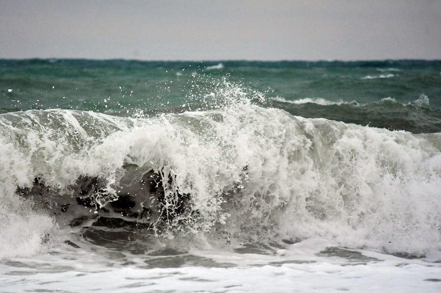 Каспий в дни Наурыза. Фото, фото-1