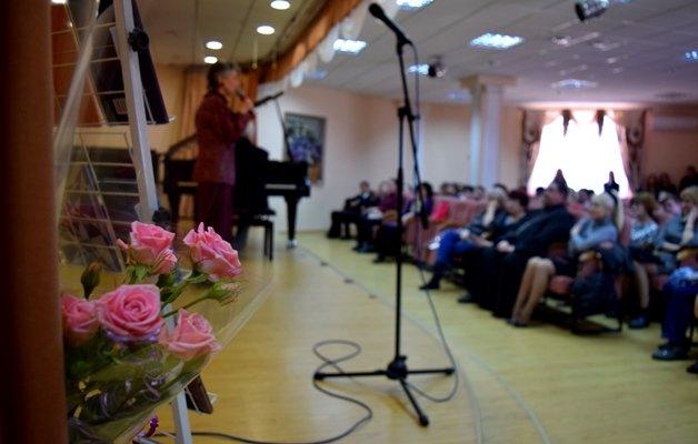 В Черноморске отметили День поэзии (фото), фото-12