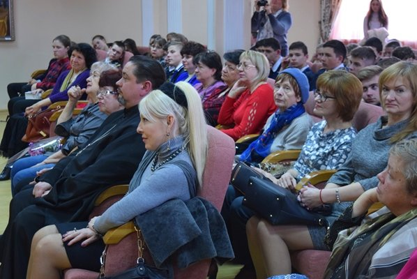 В Черноморске отметили День поэзии (фото), фото-5