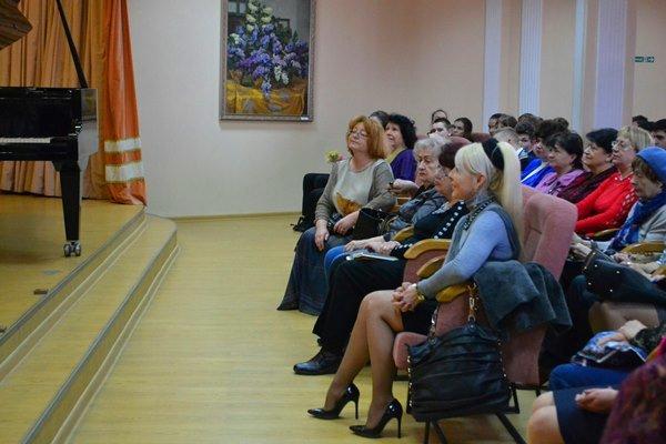 В Черноморске отметили День поэзии (фото), фото-2