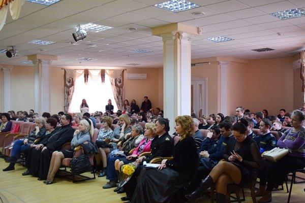 В Черноморске отметили День поэзии (фото), фото-14