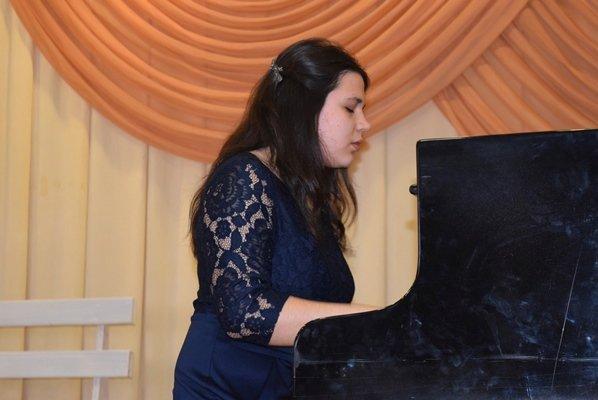 В Черноморске отметили День поэзии (фото), фото-13