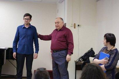 Главный хор Камчатки возглавил Василий Князев, фото-2