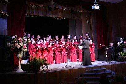 Главный хор Камчатки возглавил Василий Князев, фото-3